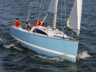 Catalina Yachts announce return to SIBS 2016 and new Australian distributor structure
