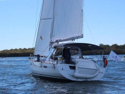 Yachtshare expands its Moreton Bay fleet with the addition of three new yachts