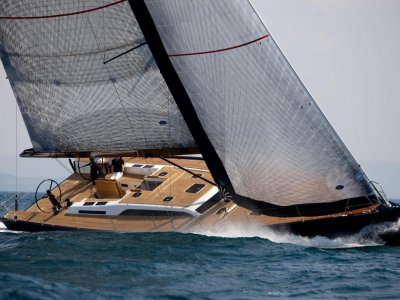 Windcraft's Premium European Brands, Solaris and Brenta Both Set to Expand