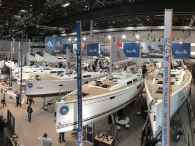 Windcraft Group MD Peter Hrones reviews Dusseldorf 'Boot' 2014 and looks ahead to 2014
