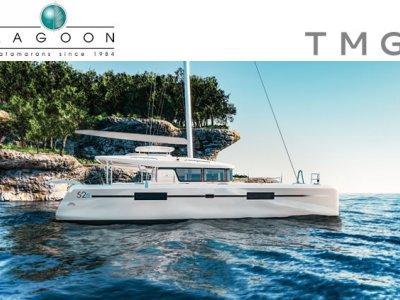 Windcraft Group Enter Australian Multihull Market with Lagoon Catamarans
