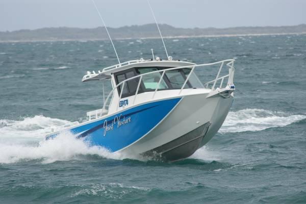 Millennium 760 Boat Reviews   Boats Online