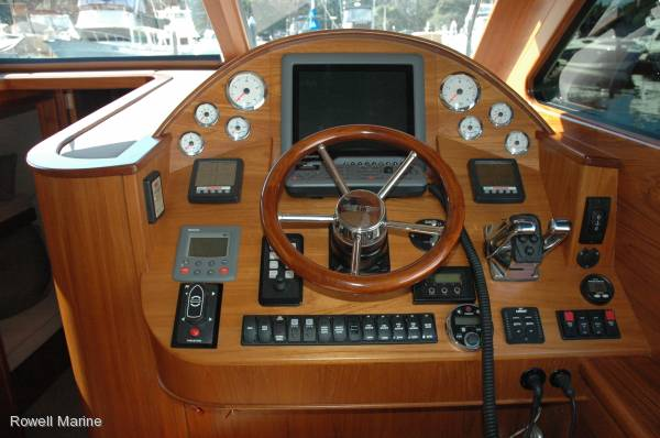 Palm Beach 50 Motor Yacht