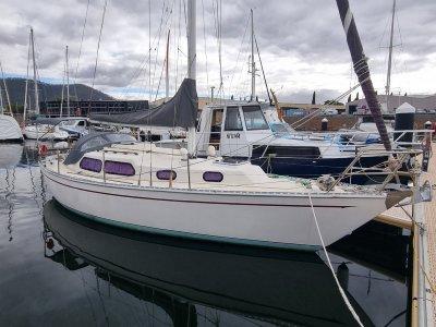 """Cavalier 32 """"Sea Eagle"""""""