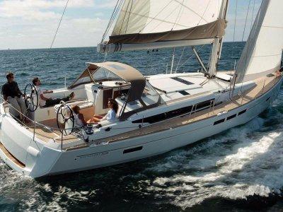 Jeanneau Sun Odyssey 519 (NEW)