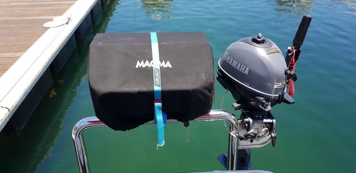 Maxum 2600 SE Sports Cruiser - 1/5 Share @ POA