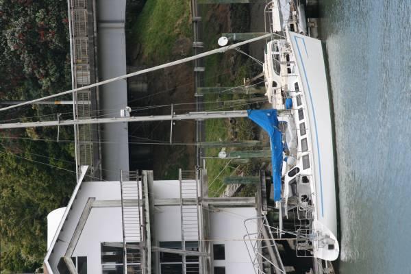 Roberts 46 Offshore