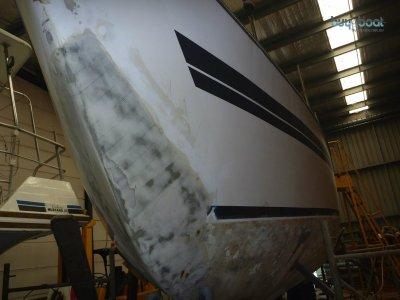 38 Ferrocement Yacht
