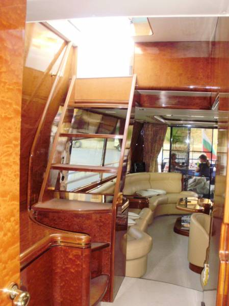 Horizon Yacht 76 Flybridge - Motor Yacht