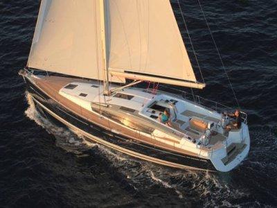 Jeanneau Sun Odyssey