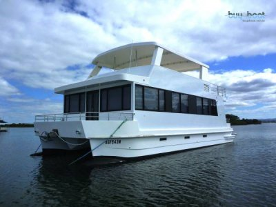 Powercat 47 Can Go