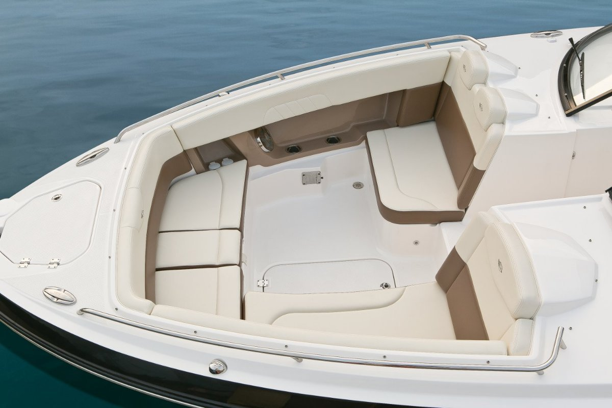 Chaparral 337 SSx Bowrider