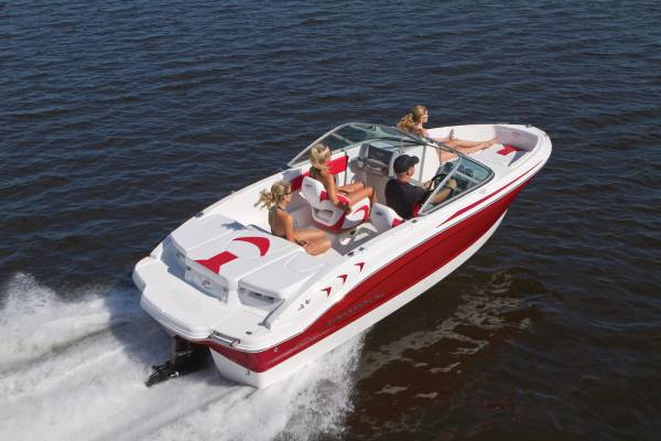 Chaparral Bowrider 18 H2o Sport