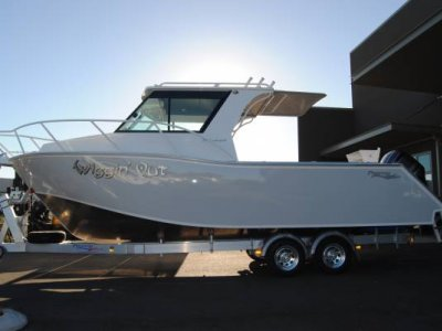 Preston Craft 7.5m