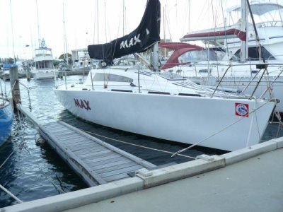 Jomac 30 (HUGE PRICE REDUCTION)- Click for more info...