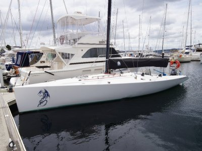 30' Sports Boat