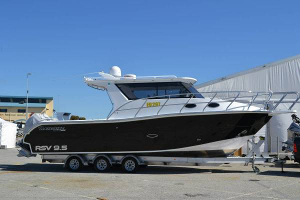 Used Razerline Rsv for Sale | Boats For Sale | Yachthub