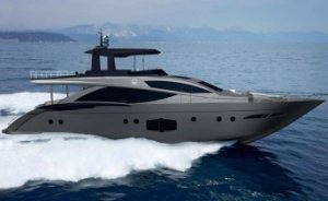 Kingbay 780 Luxury Boat