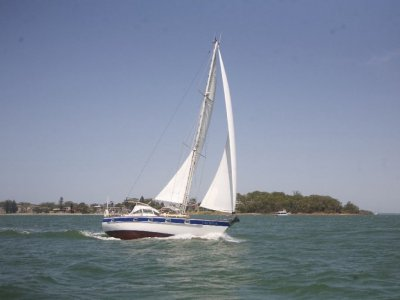 Hallberg-Rassy 38- Click for more info...