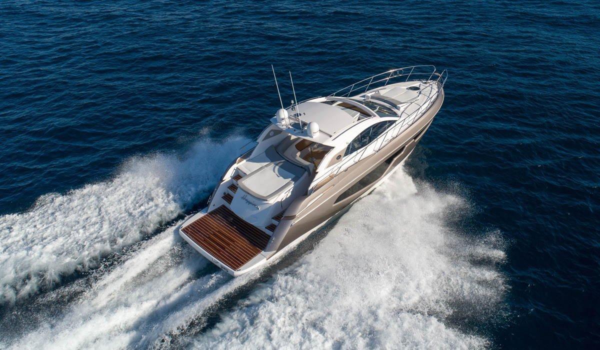 Sessa Yachtline C44