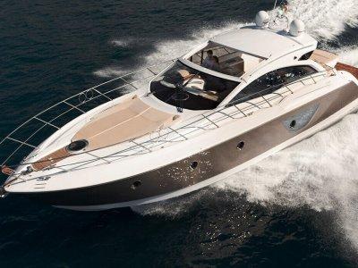 Sessa Yachtline C48