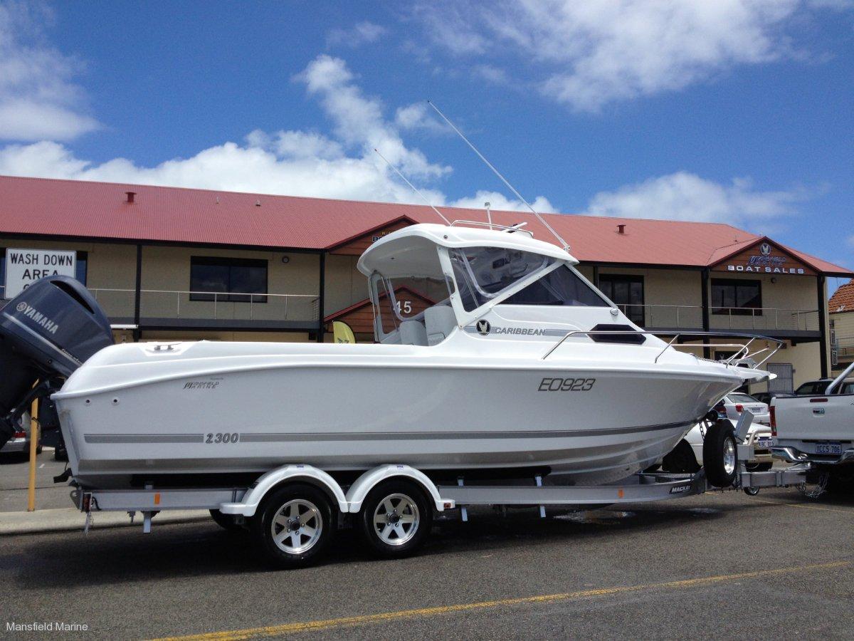 New Caribbean 2300 NEW
