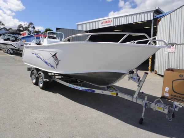 Formosa 580 Tomahawk Classic Side Console
