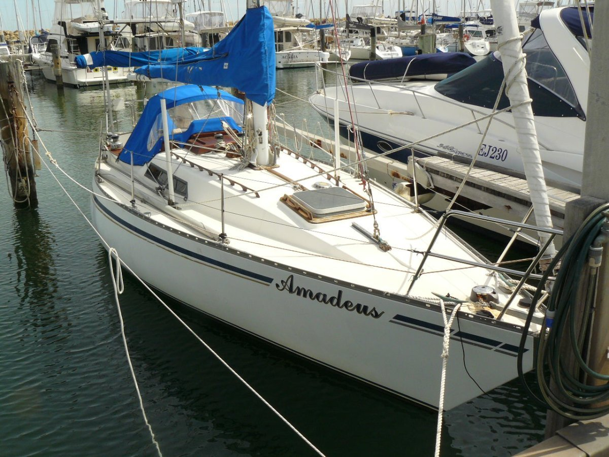 Ufo 34 (NOW REDUCED, motivated seller)