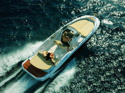 New Key Largo 24 Inboard