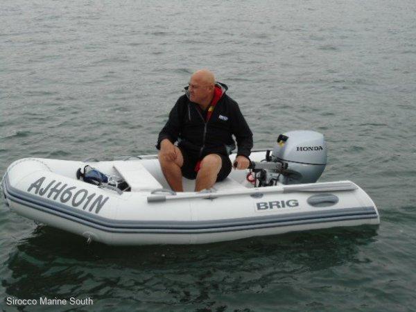 Brig Falcon 275H