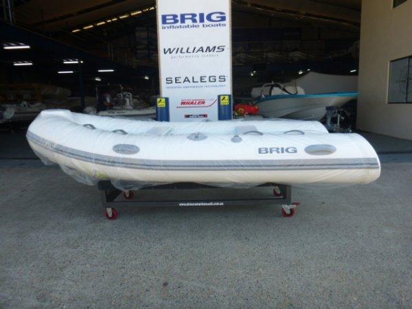 Brig Falcon 350HC