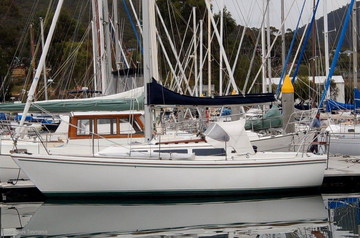 """Catalina 27 """"Samos"""""""