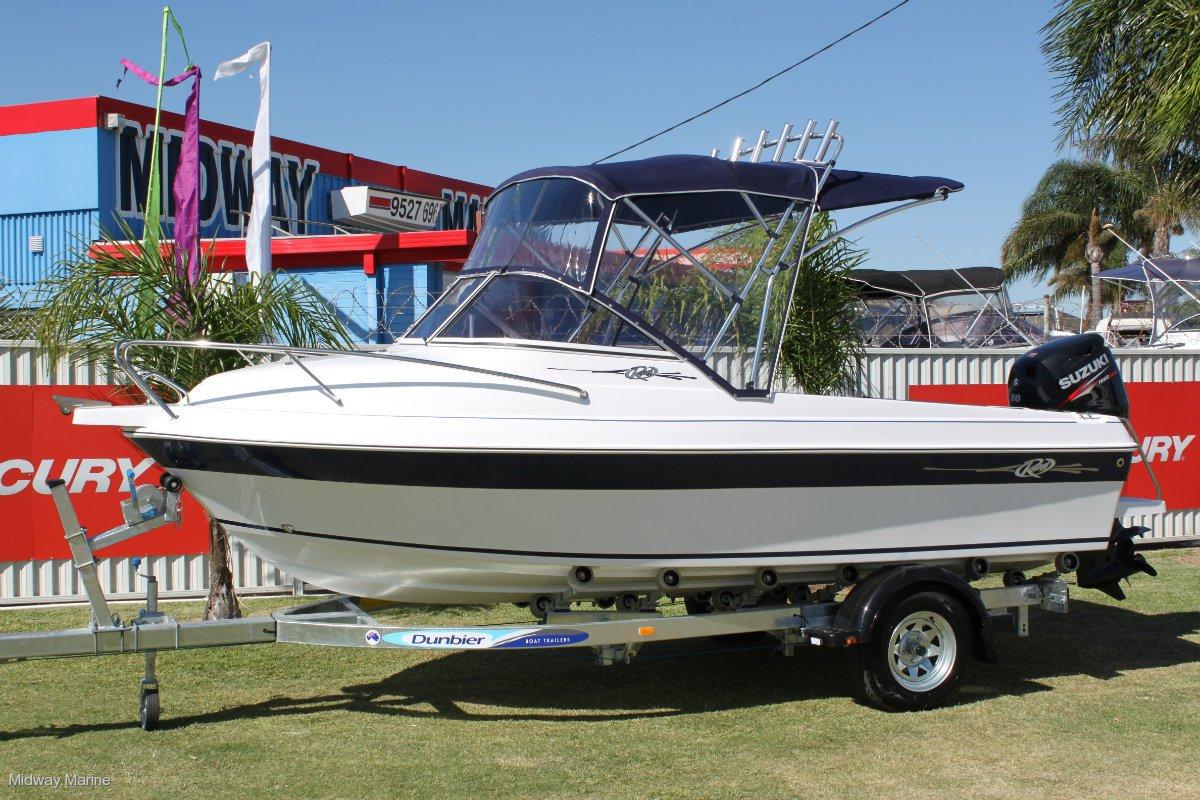 Revival 520 Offshore