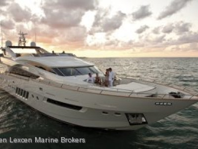 New Dominator 29M Sunbridge