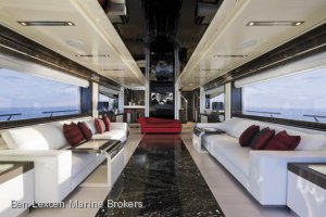 Dominator 29M Sunbridge