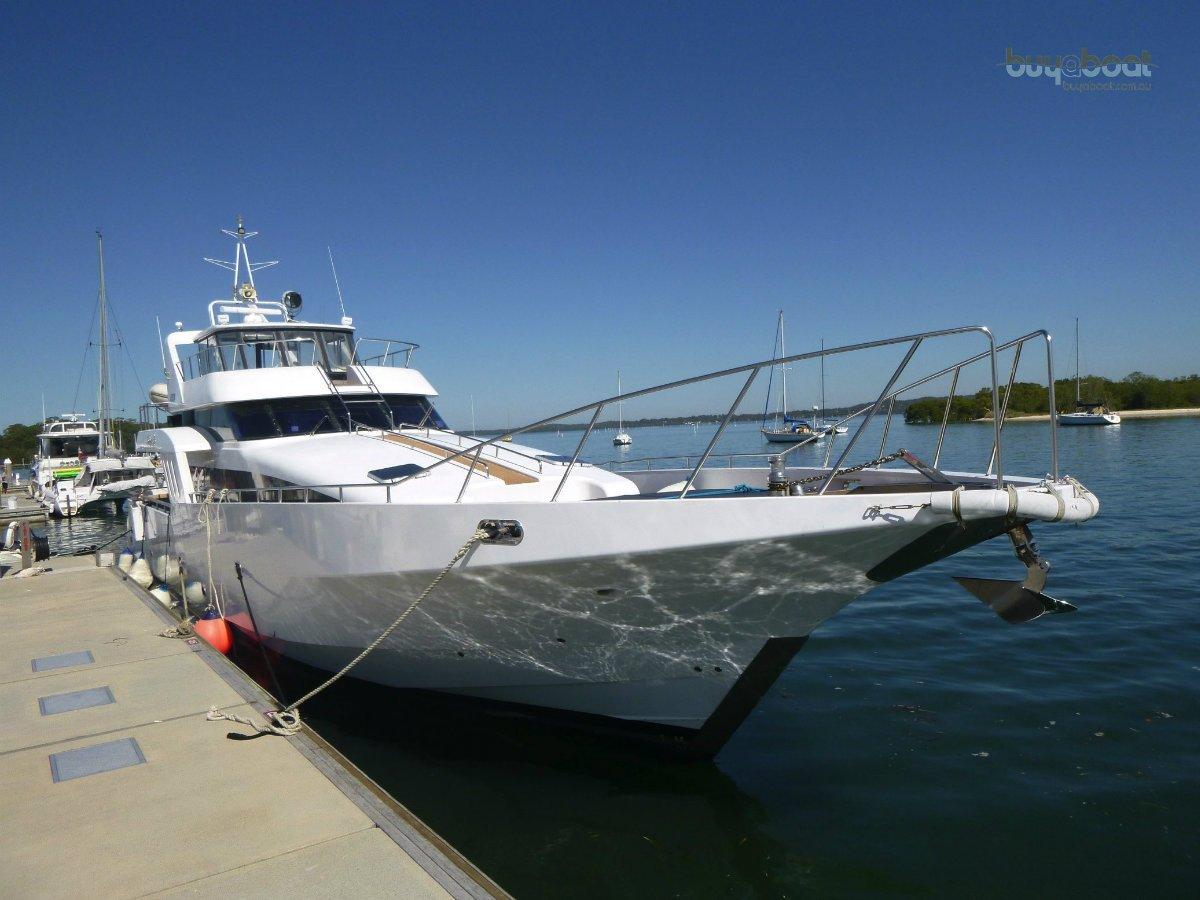 Ocean 72 Cruiser