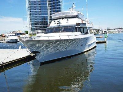 Denison Motor Yacht