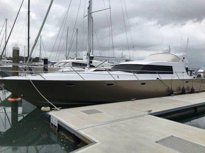 Warwick 18m (60ft) Fast Cruiser