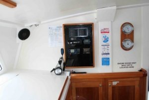 Tennant Sienna 38ft Sailing Catamaran