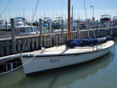 Port Phillip Net Boat