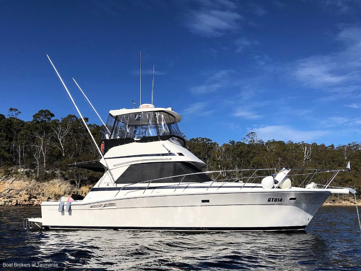 Boat Brokers of Tasmania – New and Used Boat Sales