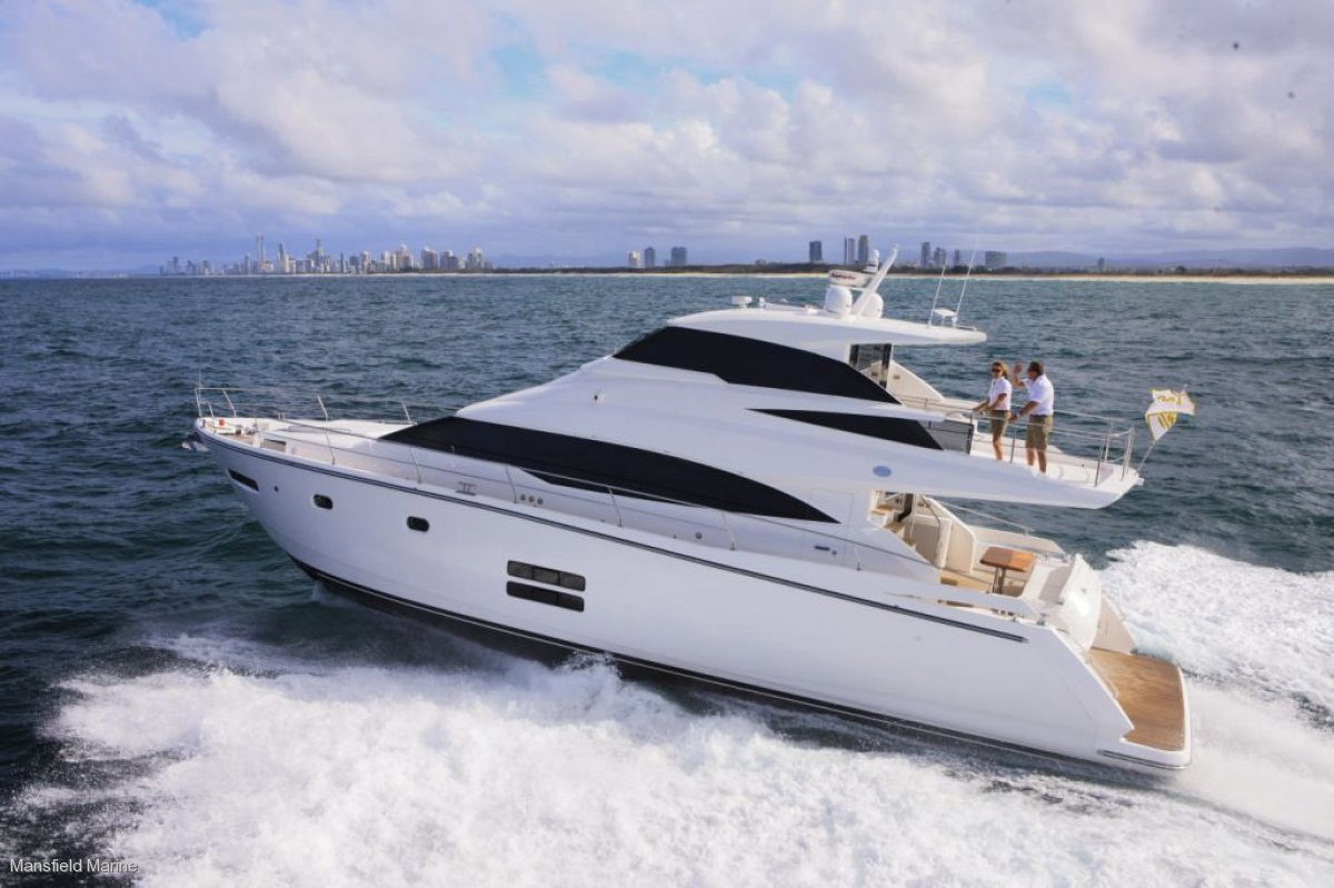 New JOHNSON 65