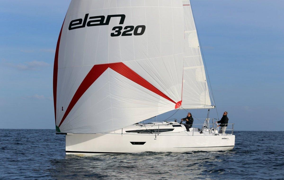 Elan E3