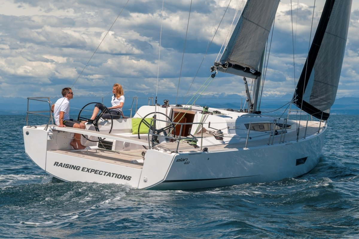 New Elan E5 for Sale | Yachts For Sale | Yachthub
