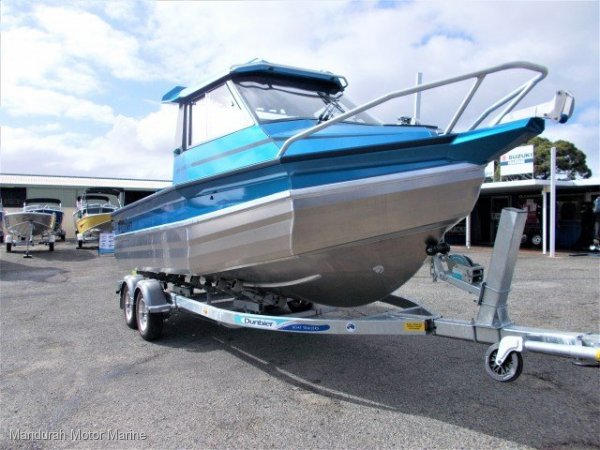 Stabicraft 2050 Supercab - BOAT SHOW PRICING DEAL!!