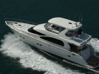 Horizon 65- Click for more info...