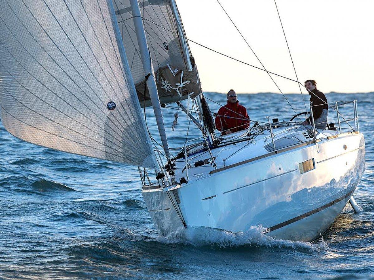 Jeanneau Sun Odyssey 349 (NEW)