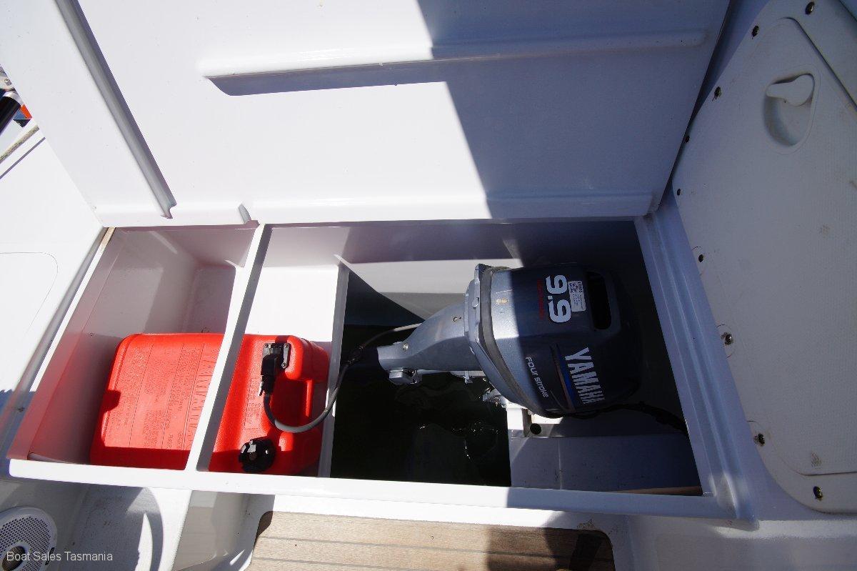 Easy 37 Modified Catamaran