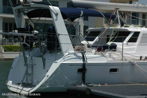 Lidgard 17m Pilothouse
