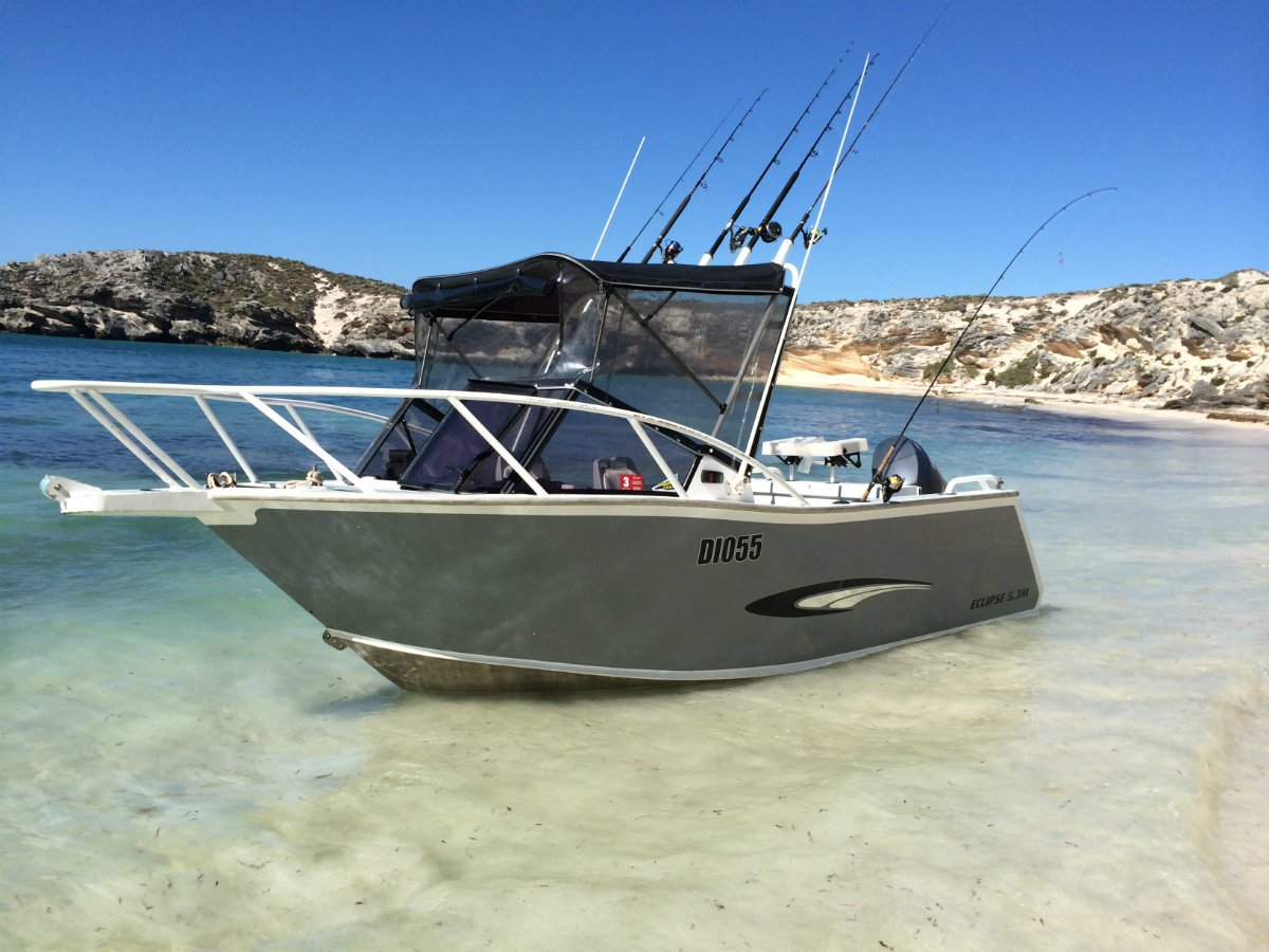 Used Razerline 5 3 Eclipse Runabout For Sale Boats For